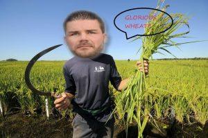 BOBBY ROODE FARMER