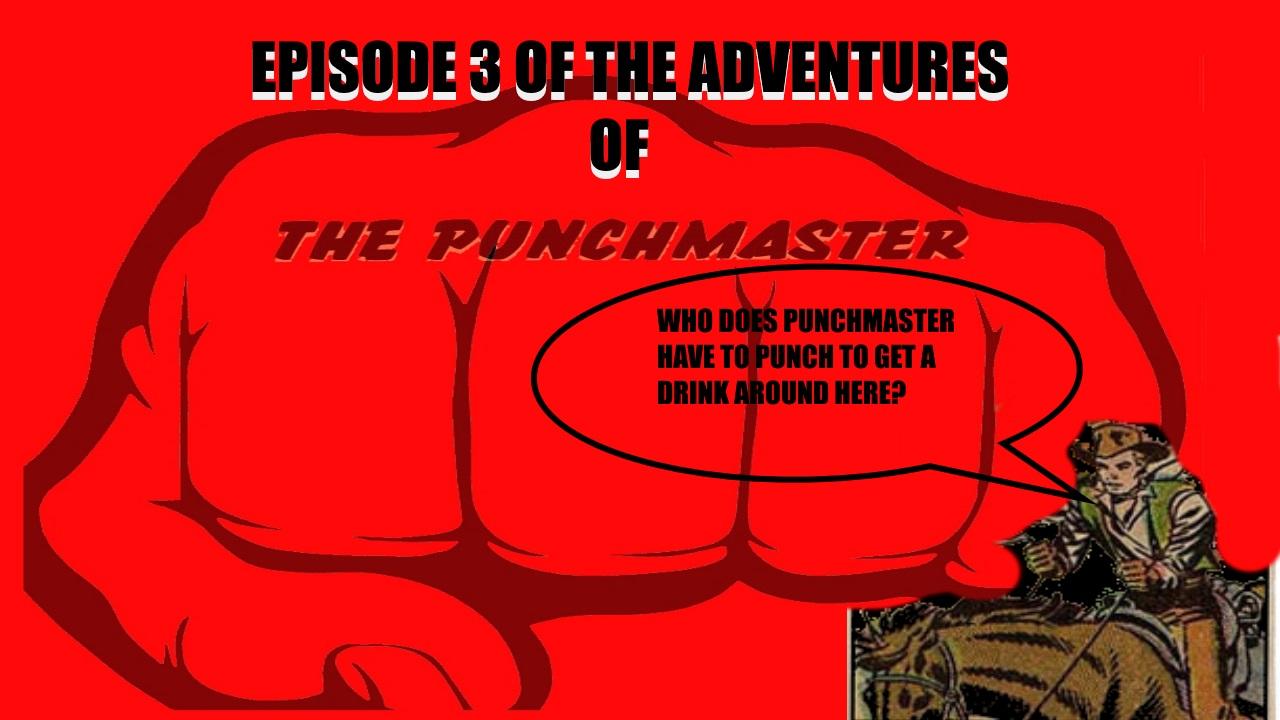 punchmaster 3 thumbnail